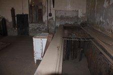 Kolmanskop-Eisfabrik