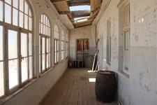Kolmanskop-Veranda