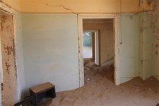 Kolmanskop-Zimmer-Eisschrank