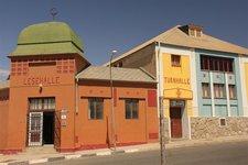 Lüderitz-LeseTurnhalle