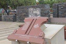 Soweto-Gedenkstätte