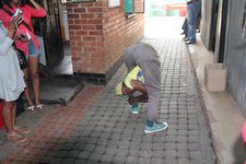 Soweto-Shag
