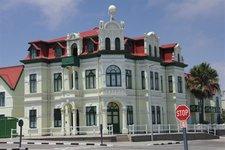 Swakopmund-Haus