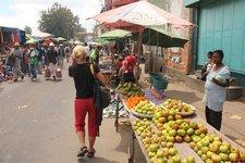 Tana-Markt