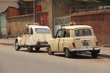 Tana-Taxis