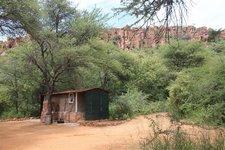Waterberg-Camping