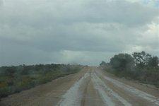 Windhuk-Regen