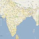 Indien_Route