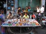 Ahmedabad – Mathma Gandhi Road – Tonwaren