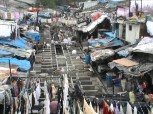 Mumbai - Dhobi Ghats