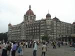 Mumbai – Taj Mahal Hotel