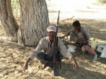 Jaisalmer – Kamelsafari