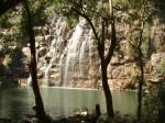 Bundi - Wasserfall