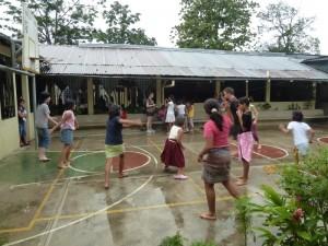 Orfanato Santa Domingo