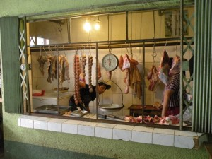 basic Carneria in lokalem Markt