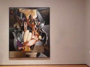 MoMA Ausstellungen