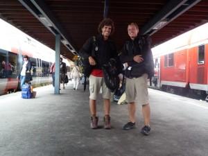 Lindau Bahnhof