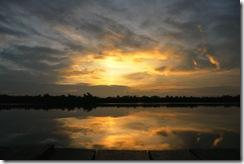 Sunrise Kampot
