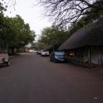 Punda Maria Rest Camp, Krüger Nationalpark