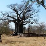 Thulamela, Krüger Nationalpark
