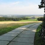 Tag 8 Chemnitz hinter uns gelassen klein