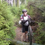 Trails satt