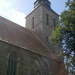 Kirche in Greven