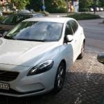 Danke Europcar!