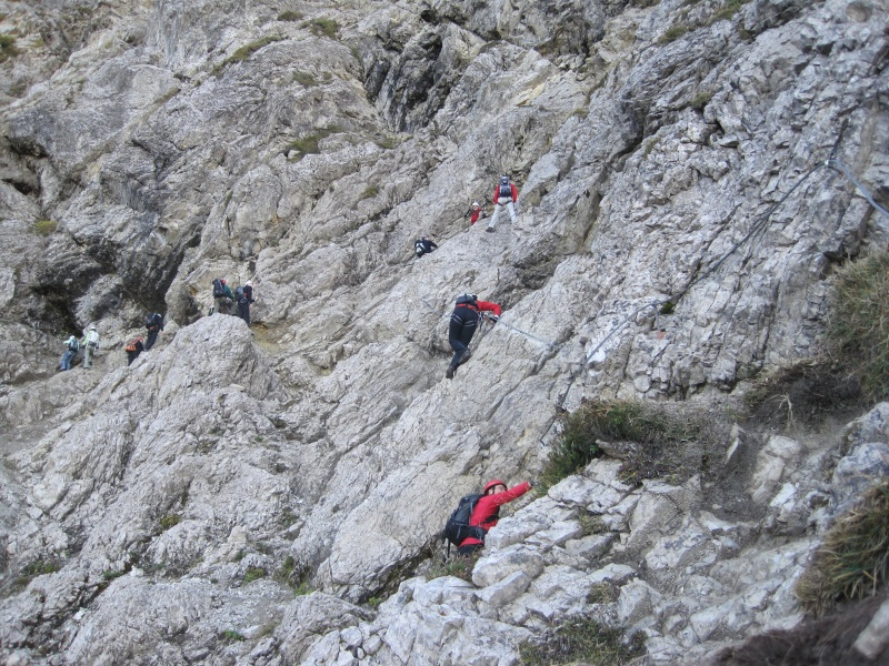 Klettersteig Iseler : Salewa klettersteig iseler m meine bergtouren