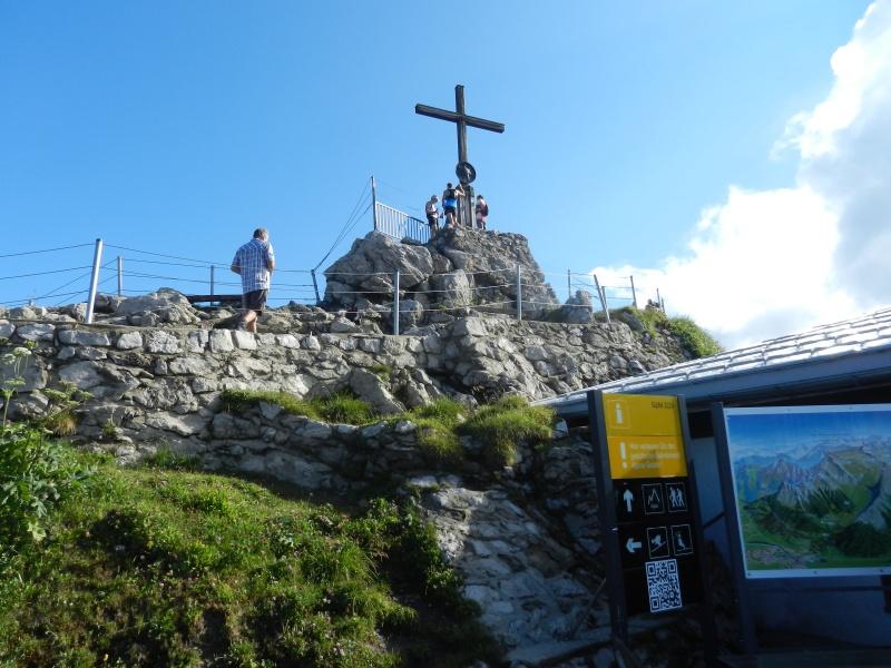 Klettersteig Nebelhorn : Alpen allgäu natur wandern hochvogel nebelhorn klettersteig