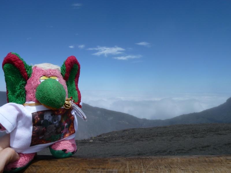 Willi und der Vulkan