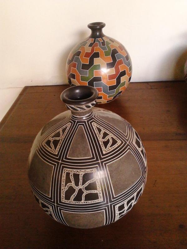 Keramik neu