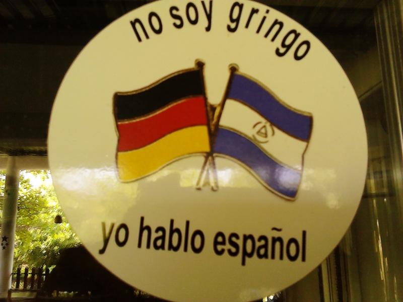 Deutsch-Nicaraguanische Freundschaft