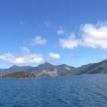 Boot Marlborough Sound 0001