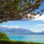 Kaikoura Neuseeland
