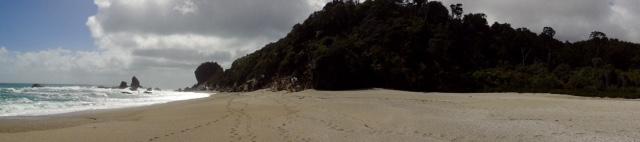 Monroe Beach
