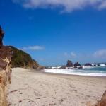 Monroe Beach - Traumhaft