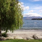 Traumkulisse Lake Wanaka