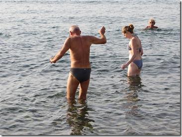 18.9. Schwimmen Troja (Mittel)