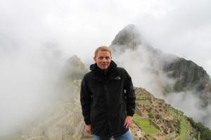 Machu Picchu, Peru (Nov. 2010)