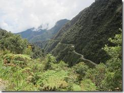 Death Road Bolivia (45)