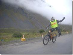 Death Road Bolivia (4)