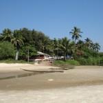 Majorda Beach I