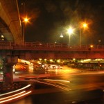 Streets in bangkok
