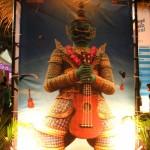 Ukulele Festival in Bangkok