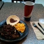 Chopped Beef - yummy