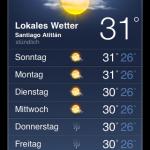 Wetter am Lake Atitlán