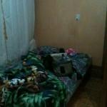My room in San Pedro