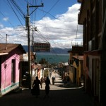 San Pedro Main Street