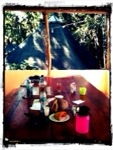 Unsere Küche in San Marcos